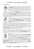 Detailprogramm für die Reise: Oman & Sansibar - Joe Far Tours - Page 6