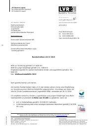 Nr. 43/6/2013 vom 14.10.2013 (PDF, 105 KB) - Landschaftsverband ...