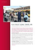 Download KVV-Magazin - KVV - Karlsruher Verkehrsverbund - Page 6