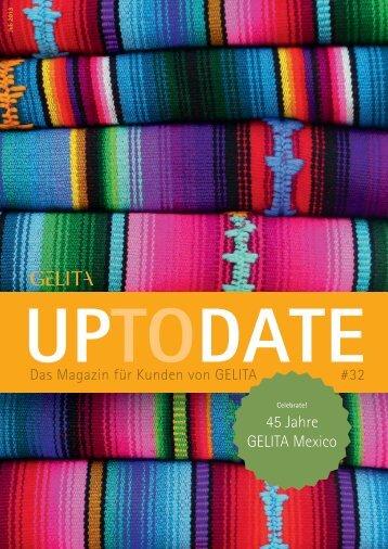 45 Jahre GELITA Mexico