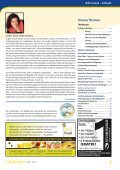 Titelthema: Schlaue Kinder - Landknirpse - Seite 3