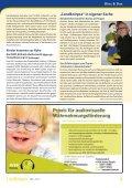Titelthema: Schlaue Kinder - Landknirpse - Seite 5