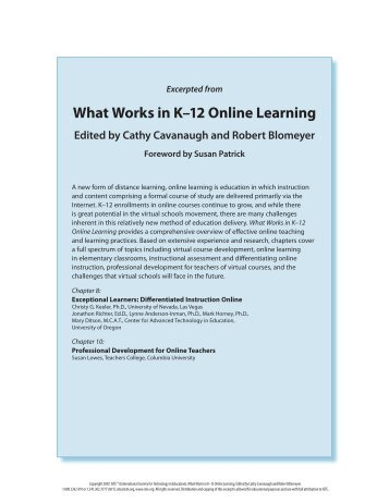 Distance education essay