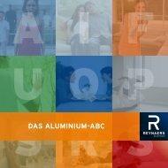 DAS ALUMINIUM-ABC - Reynaers Aluminium