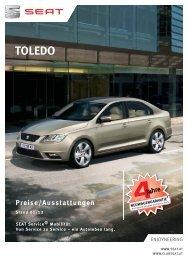 TOLEDO - Motorline.cc