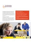 Download the Apprenticeship Pathway leaflet ... - Business Wales - Page 6