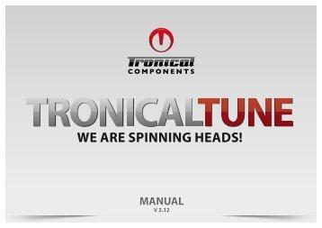 Manual - zZounds.com