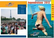 Rundum-Betreuung - Tweeny Tours GmbH