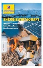 Energie - Vorarlberg Online