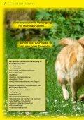Hund & Katze - cdVet Naturprodukte GmbH - Seite 4