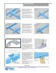 Abgehängte Decke Stil Prim 100 niveaugleich Plafond ... - Rigips - Page 2