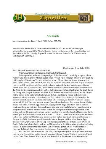 Briefe Schreiben Im Internet : Raves alter brief und die gografen im internet