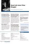 bewegt - Spitex Basel - Page 2