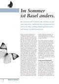 bewegt - Spitex Basel - Page 4