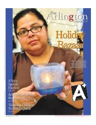 Arlington Connection - The Connection Newspapers