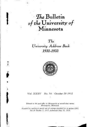 View/Open - Conservancy - University of Minnesota