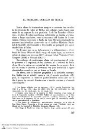 Actas VII. AIH. El problema morisco en Sicilia. CARDAILLAC LOUIS