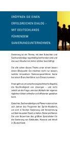 SPRINT DIALOG - BDB München - Seite 2