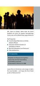 SPRINT DIALOG - BDB München - Seite 3