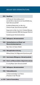 SPRINT DIALOG - BDB München - Seite 4