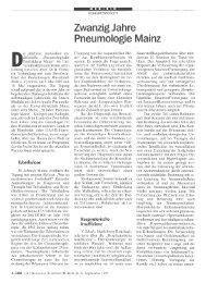 Deutsches Ärzteblatt 1995: A-2488