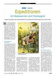 Expeditionen Expeditionen