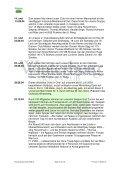 Vereinschronik - Golfclub Winterberg - Page 5