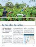 Die Landfrage entscheidet über den Hunger - Swissaid - Seite 4