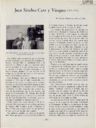 Juan Sánchez-Caro y V ázquez (1893-1951)