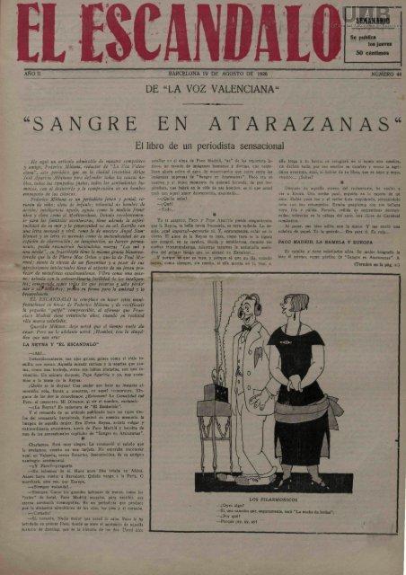 """""""SANGRE EN ATARAZANAS"""
