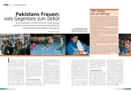 Pakistans Frauen: viele Gegentore zum Debüt - FIFA.com