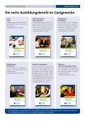 Sonderheft Berufsausbildung - DEHOGA Niedersachsen - Seite 5