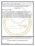 State of Maryland — Department of Health and Mental ... - DHMH - Page 5