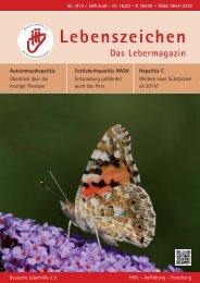 Forschung und Praxis - Deutsche Leberhilfe eV