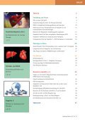 Forschung und Praxis - Deutsche Leberhilfe eV - Seite 3