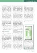 Forschung und Praxis - Deutsche Leberhilfe eV - Seite 5