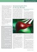 Forschung und Praxis - Deutsche Leberhilfe eV - Seite 7