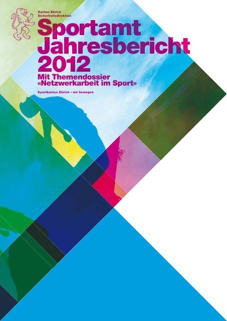 Jahresbericht 2012 - Viva AG für Kommunikation