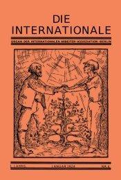 Die Internationale I.A.A. V 0.2