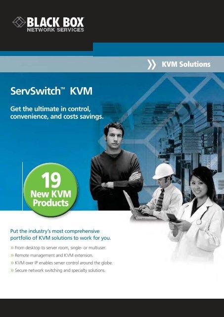e - Black Box Network Services