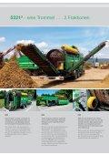 Trommelsiebmaschinen TS 52212 / TS 52213 - Neuson Ecotec GmbH - Page 4