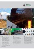 Trommelsiebmaschinen TS 52212 / TS 52213 - Neuson Ecotec GmbH - Page 5