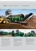 Trommelsiebmaschinen TS 52212 / TS 52213 - Neuson Ecotec GmbH - Page 6