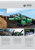 Trommelsiebmaschinen TS 52212 / TS 52213 - Neuson Ecotec GmbH - Page 7