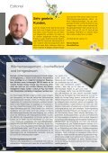 Kundenmagazin 01/1 - Hesch Schröder GmbH - Seite 2