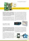 Kundenmagazin 01/1 - Hesch Schröder GmbH - Seite 3