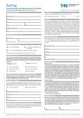 geht's zu Ihrem Auftrag für TeutoStrom & PuraStrom Sonderprodukte - Page 3