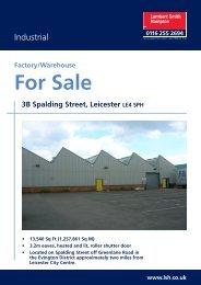 3B Spalding Street - NovaLoca