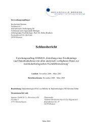 Erstellung eines Fischkatalogs (auf Datenbankebene) - BLE