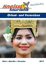 Orient- und Fernreisen - networx.at